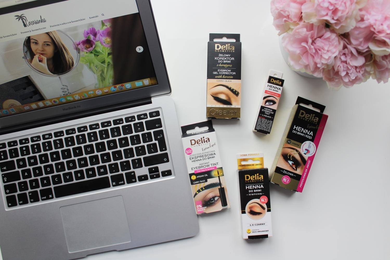 Konkurs – produkty dobrwi Delia