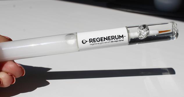 REGENERUM – Regeneracyjne serum dobrwi irzęs