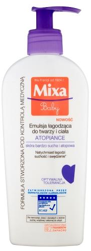 Mixa Baby Atopicalm 200 ml