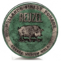 REUZEL Hollands Finest Pomade Green 113 g