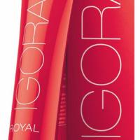 SCHWARZKOPF Igora Royal Farba do włosów 6-12 60 ml