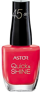 ASTOR LAKIER QUICK`N SHINE 611