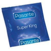 Prezerwatywy Pasante Super King Size