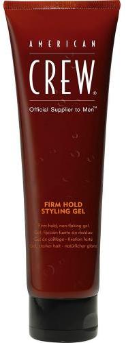 AMERICAN CREW  Firm Hold Styling Gel żel do stylizacji włosów 250 ml