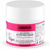 Dr.Konopka´s Aktywny krem do twarzy przeciwzmarszczkowy 50 ml