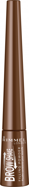 RIMMEL BROW SHAKE FILING POWDER 002