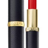 L'Oréal Paris – Szmika – Color Riche Matte344 Retro Red 23g