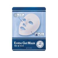 MISSHA Embo Gel Mask_Waterfull Balm  Maseczka 25 g