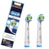EB 18-2 3D Oral-B Końcówka do szczoteczki ORAL-B