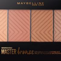 Maybelline New York Master Blush Palette nr 20