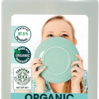 ORGANIC PEOPLE Żel do mycia naczyń cytryna 500 ml
