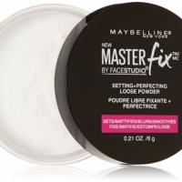 Maybelline New York Master Fix Translucent