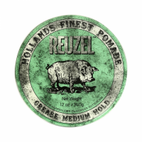 REUZEL Hollands Finest Pomade Green 340 g