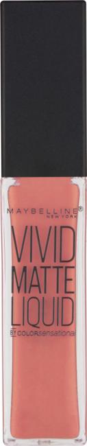 Maybelline Color Sensational Vivid Matte 50 Nude Thrill