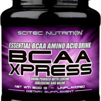 SCITEC NUTRITION BCAA XPRESS 500g