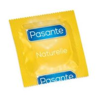 Prezerwatywy Pasante Naturelle