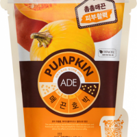 Mediheal Pumpkin Ade Mask