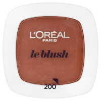 L'oreal Le Blush nr 200 Golden Amber