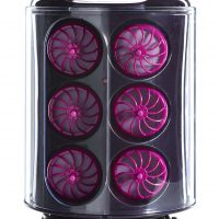 Babyliss RS100E CLIPN CURL ROLLERS