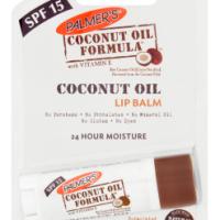 Palmer's COF Nawilżający balsam do ust z olejkiem kokosowym 4g 7068144