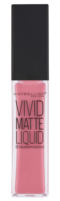 Maybelline Color Sensational Vivid Matte 05 Nude Flush
