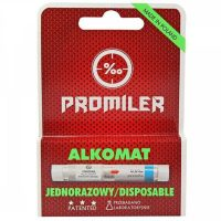 Promiler Alkomat PROMILER