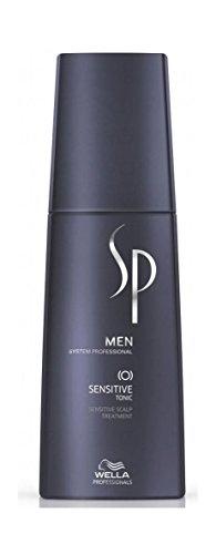 Wella SP MEN Sensitive 125 ml