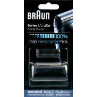 10B Akcesoria do golenia BRAUN