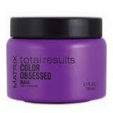 MATRIX TOTAL RESULTS Color obsessed, Maska do włosów koloryzowanych 150 ml