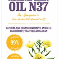 Dr.Konopka´s Olejek ziołowy przeciwłupieżowy do włosów 30 ml