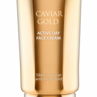 Caviar Gold Active day face cream Youth injection, 30 ml