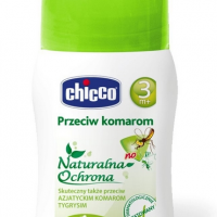 Chicco Roll On Przeciw Komarom Natural