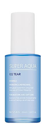 MISSHA Super Aqua Ice Tear Essence Esencja 50 ml