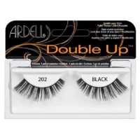 ARDELL Double Up 202 1 para sztucznych rzęs Black