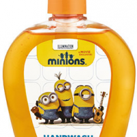 CORSAIR MINIONKI 250 ML