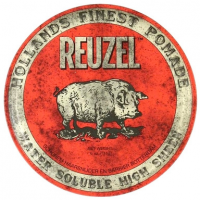 REUZEL Hollands Finest Pomade Red 340 g