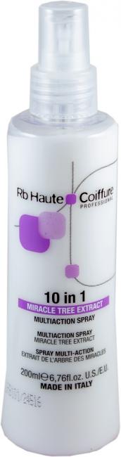 RENEE BLANCHE Haute Coiffure 10 in 1 Multiaction Spray 200 ml