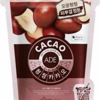 Mediheal Cacao Ade Mask