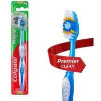 Colgate premium clean szczotka do zębów