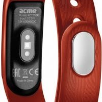 Acme ACT202R HR Czerwona
