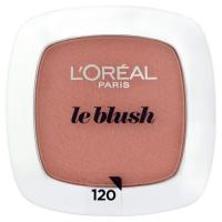 L'oreal Le Blush nr 120 Sandalwood Pink