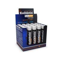 OLIMP KofAktin Forte + Żeń-Szeń Shot 25 ml – Pomarańcza