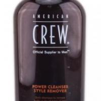 AMERICAN CREW  Power Cleaner Style Remover oczyszczający szampon do włosów 250 ml