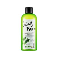 MISSHA Juicy Farm Shower Gel (Nice Greentea Shot) Żel pod prysznic 300 ml