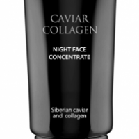 Caviar Collagen Night face concentrate against first signs of aging, 30 ml