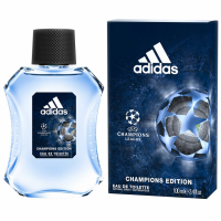 Adidas UEFA IV 100 ml