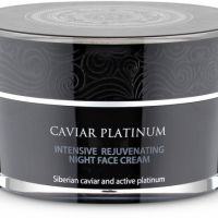 Caviar Platinum Intensive rejuvenating night face cream 50 ml