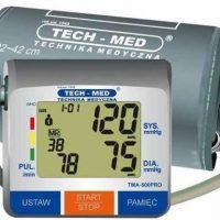 Tech-med TMA-500PRO Ciśnieniomierz