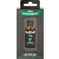 Refresh 3999-0460 Olejek do pielęgnacji brody WAHL