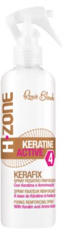 RENEE BLANCHE H-Zone Keratine Active Kerafix Spray z aktywną keratyną 250ml